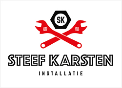 Steef Karsten installatie